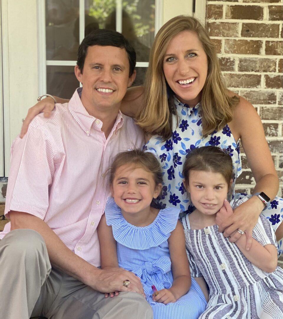 Poston Family Pic
